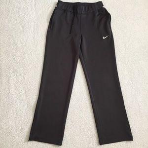 Nike Women Sweatpants Sz Small Gray